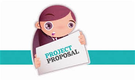 How to make a research project proposal