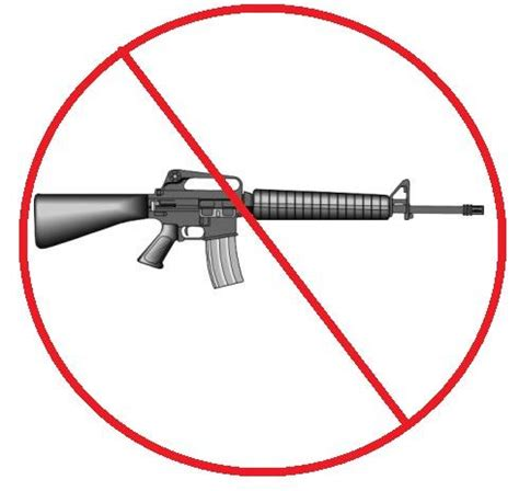 Essays on gun control in america